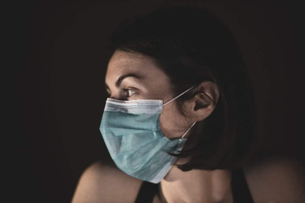 Кризис COVID-19 – пандемия травмы в процессе становления