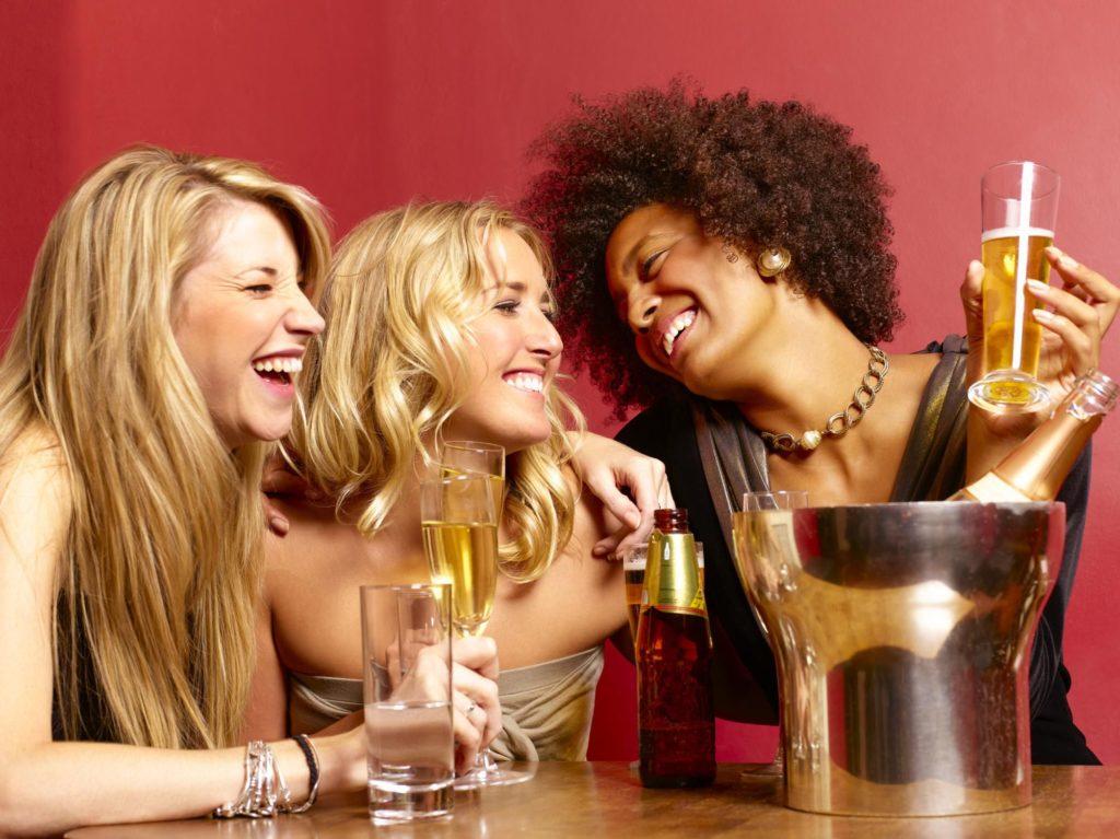 Критические способы выпивки могут повлиять на ваш мозг и память