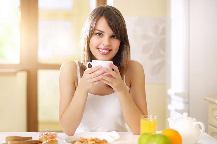 Идеи для завтрака для вашего подростка