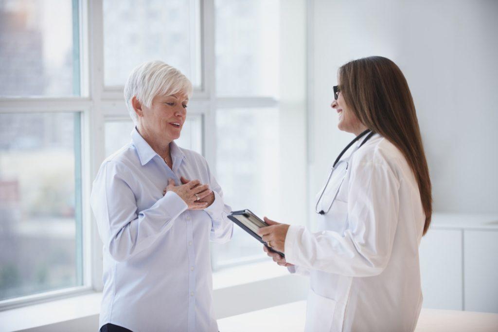 Лучший способ рассказать доктору о вашей депрессии