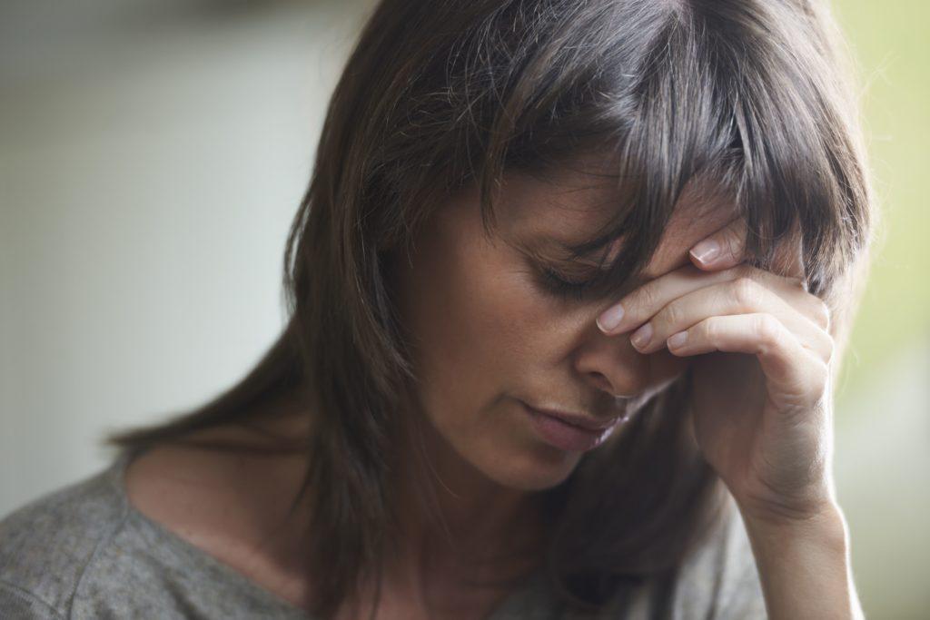 Могут ли БЛД и депрессия произойти вместе?