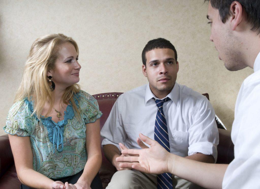 Мотивационное интервью как сострадательная форма консультирования