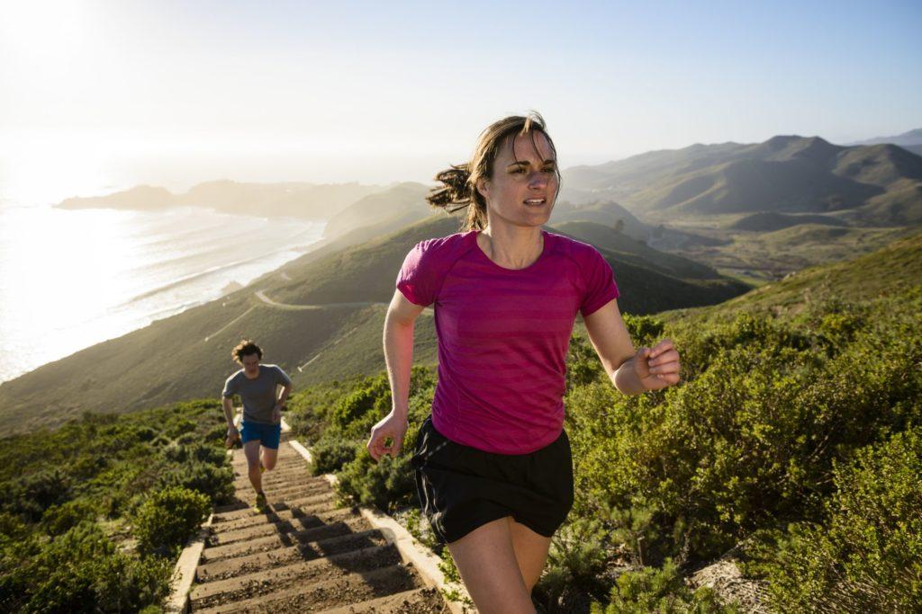 Наука за бегуна высоко и что делать, если вы зависимы