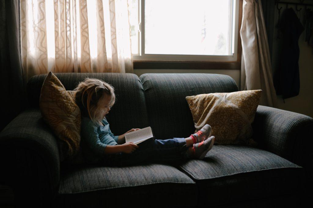 Обучение детей младшего возраста во время пандемии