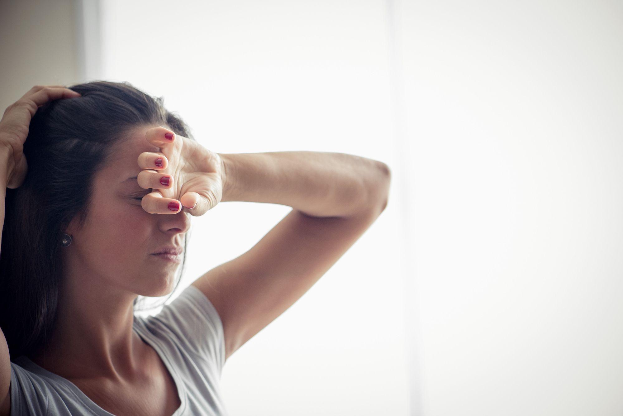 Общие и серьезные побочные эффекты трилафона (перфеназин)
