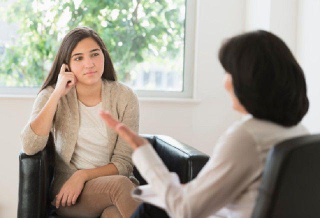 Основанная на ментализации терапия может помочь пограничному расстройству личности