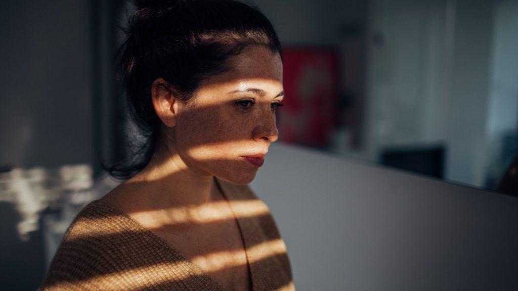 Основные депрессивные эпизоды при биполярном расстройстве