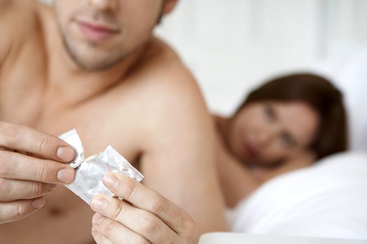 Методы контроля рождаемости для мужчин и женщин