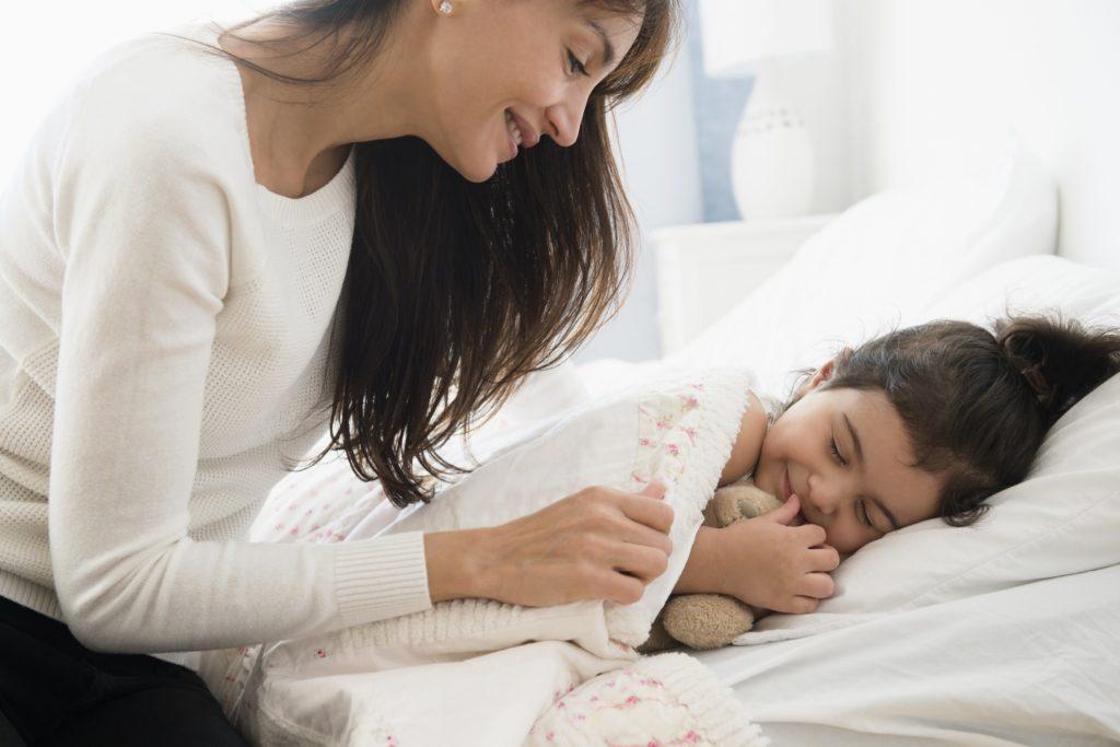 Перед сном рутины, которые могут помочь вашему ребенку спать