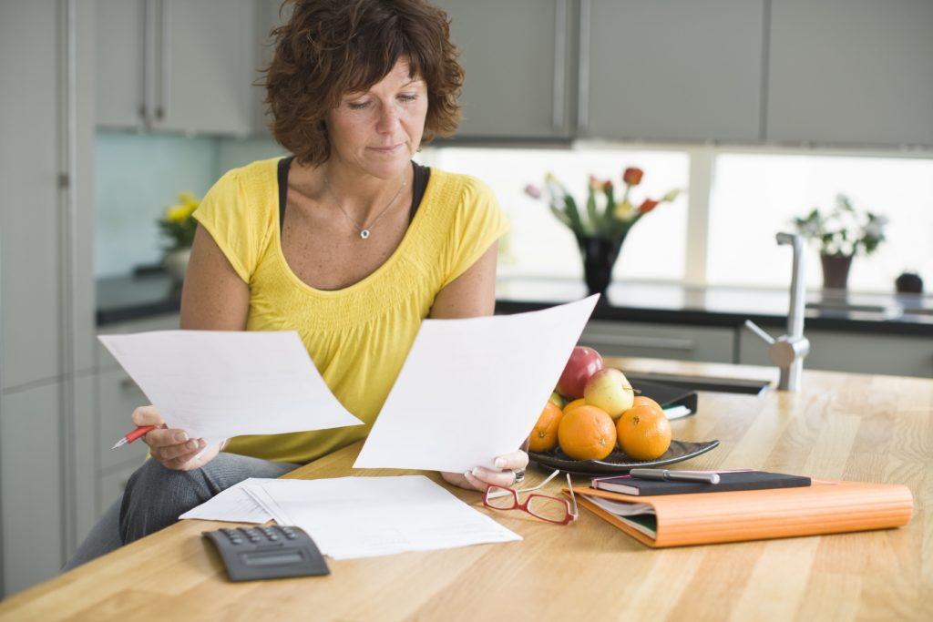 Планирование питания на бюджет для многодетных семей