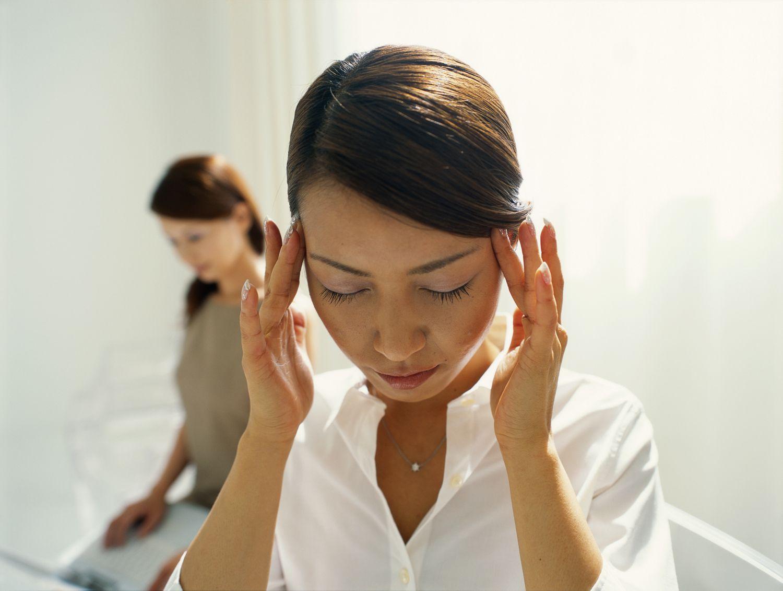 Потенциальные побочные эффекты приема Сероквеля при психических заболеваниях