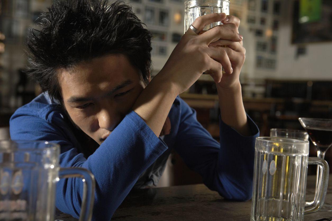 Потребители солодового ликера пьют все больше и больше