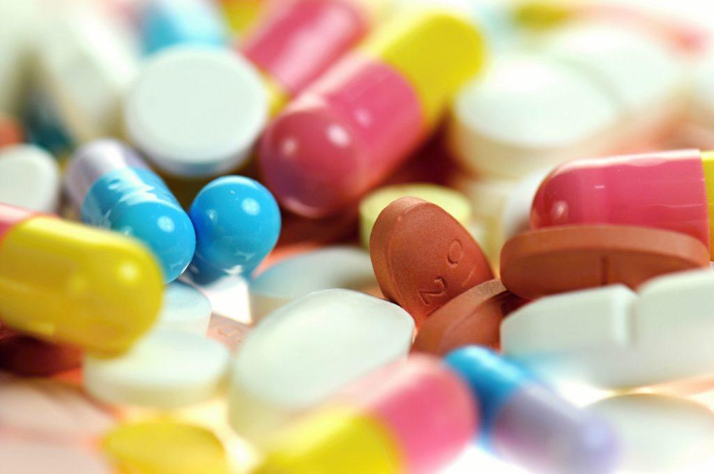 Почему бензодиазепины классифицируются как контролируемые вещества