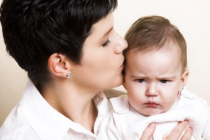 Почему дети сердятся
