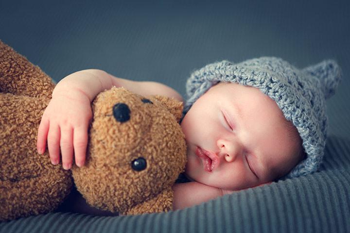 Почему дети спят так много, что на самом деле это хороший знак