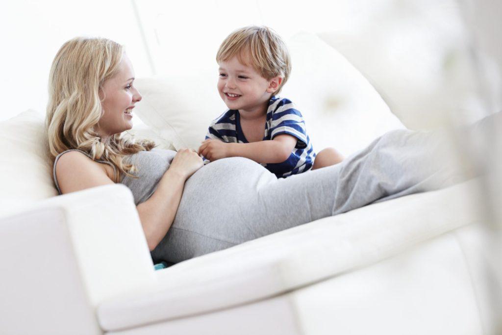 Почему матери не должны ожидать, что все их беременности будут одинаковыми