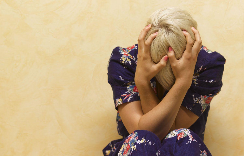 Почему подавление ваших навязчивых мыслей на самом деле делает их хуже