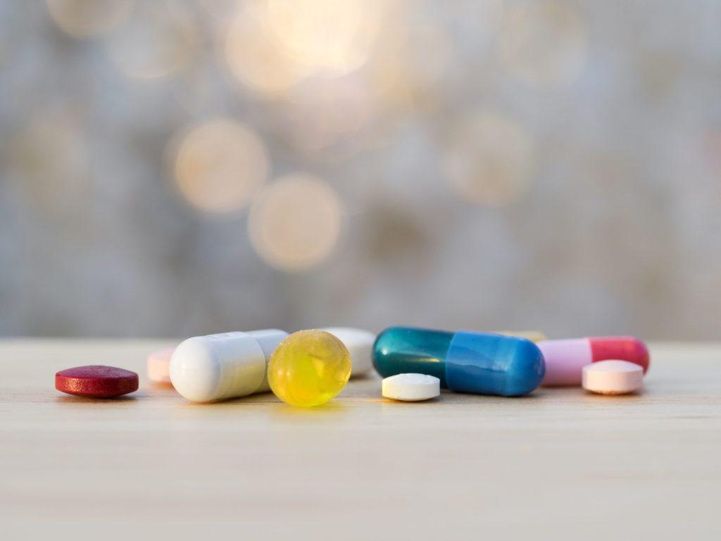 Почему сочетание лекарств от ОКР может помочь большему количеству людей