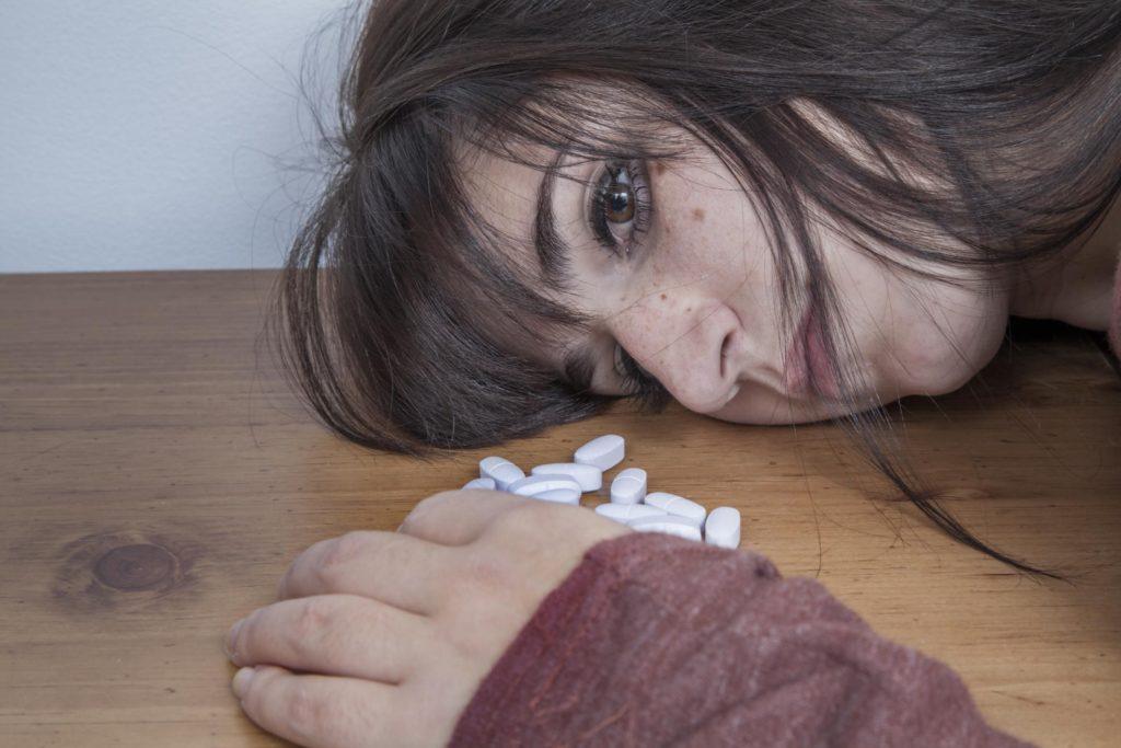 Предупреждающие знаки, о которых следует знать пациентам с суицидальным биполярным расстройством
