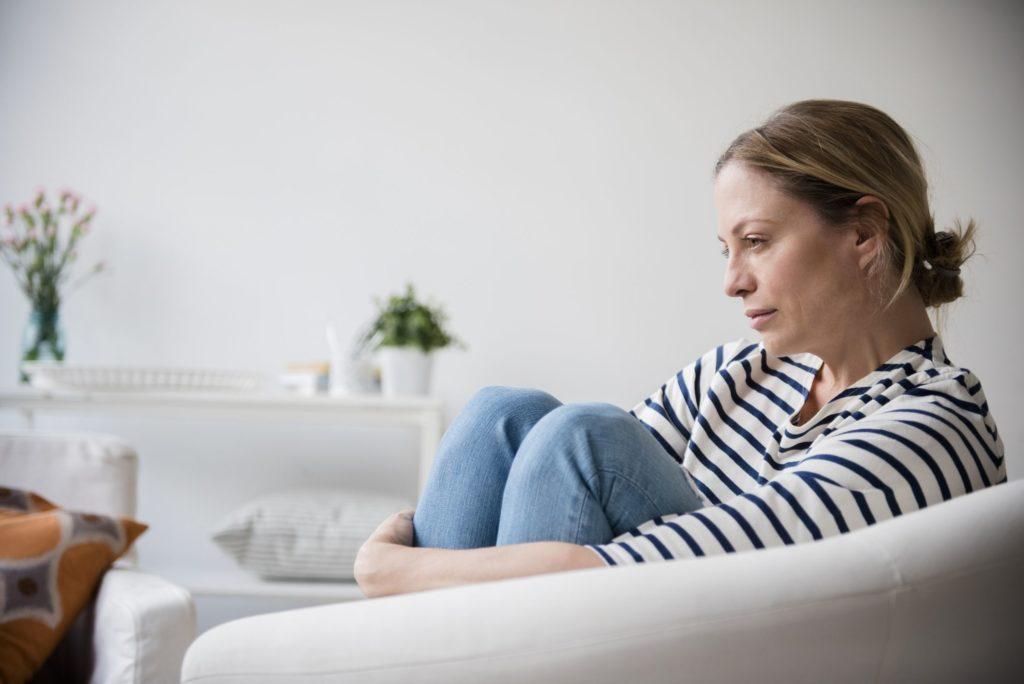 Признаки интернализации с БЛД включают депрессию и социальные проблемы