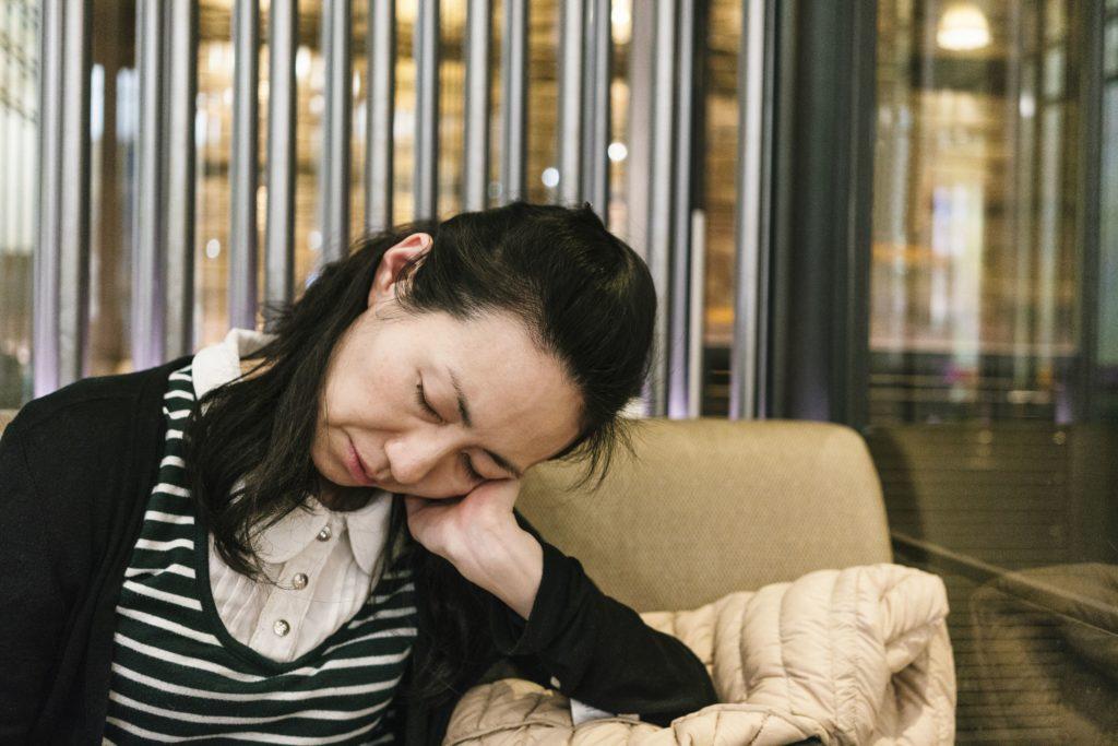 Проблемы со сном при выздоровлении алкоголиков
