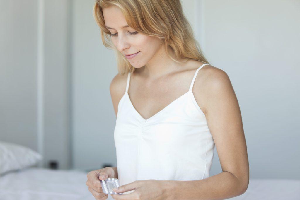 Пытаетесь забеременеть после контроля рождаемости? Вот что вы должны знать