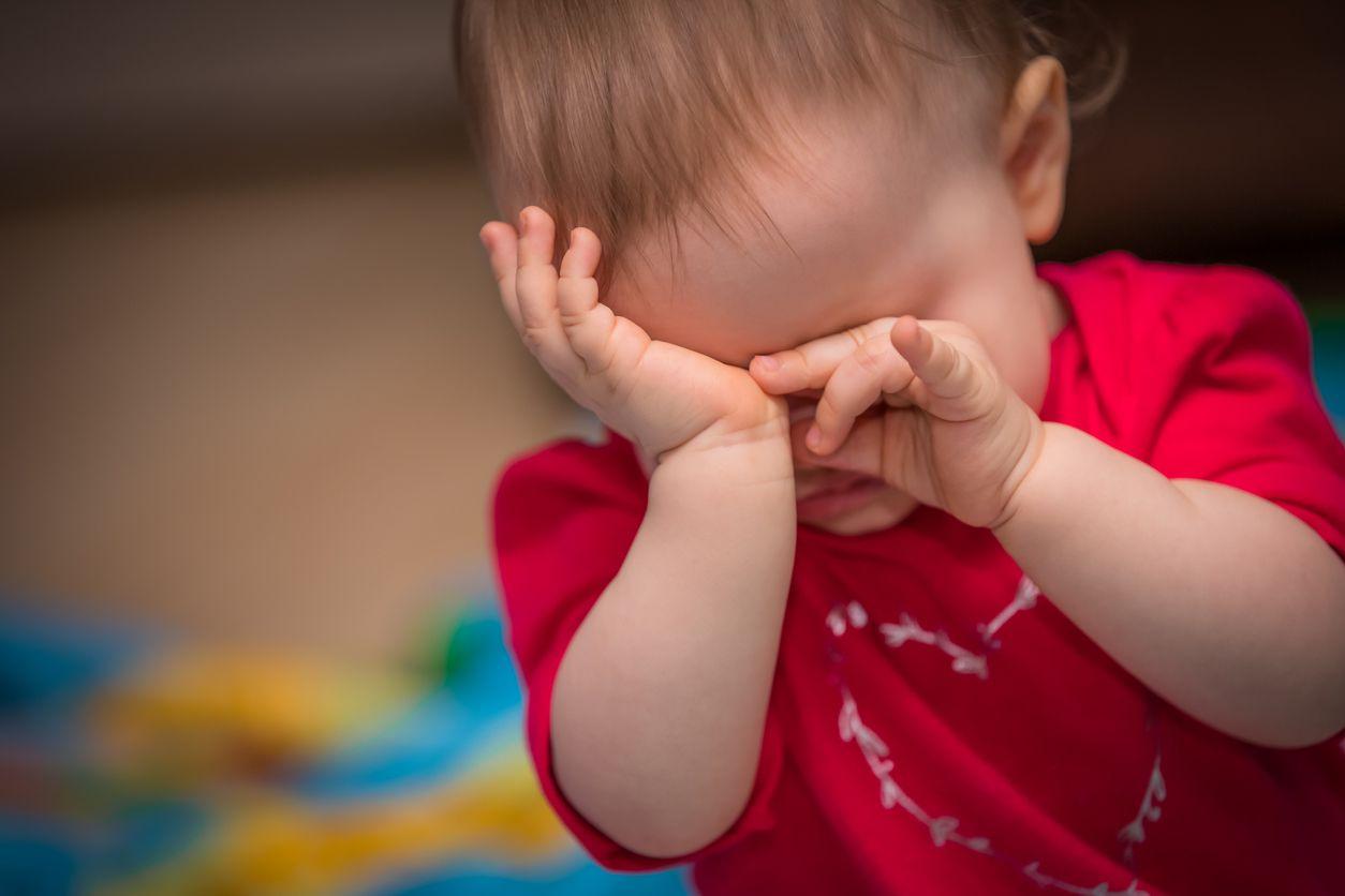 Работа с чрезмерной стимуляцией от рождения до детства