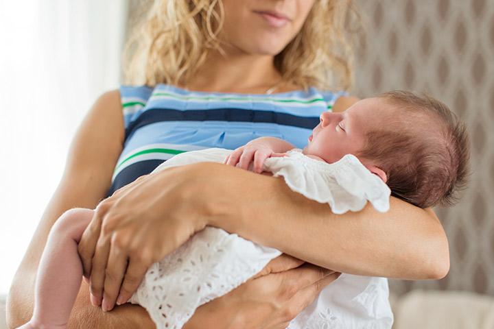 Развенчание мифов о спящем ребенке