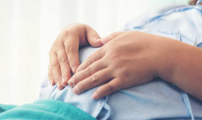 Рождение ребенка во время коронавируса