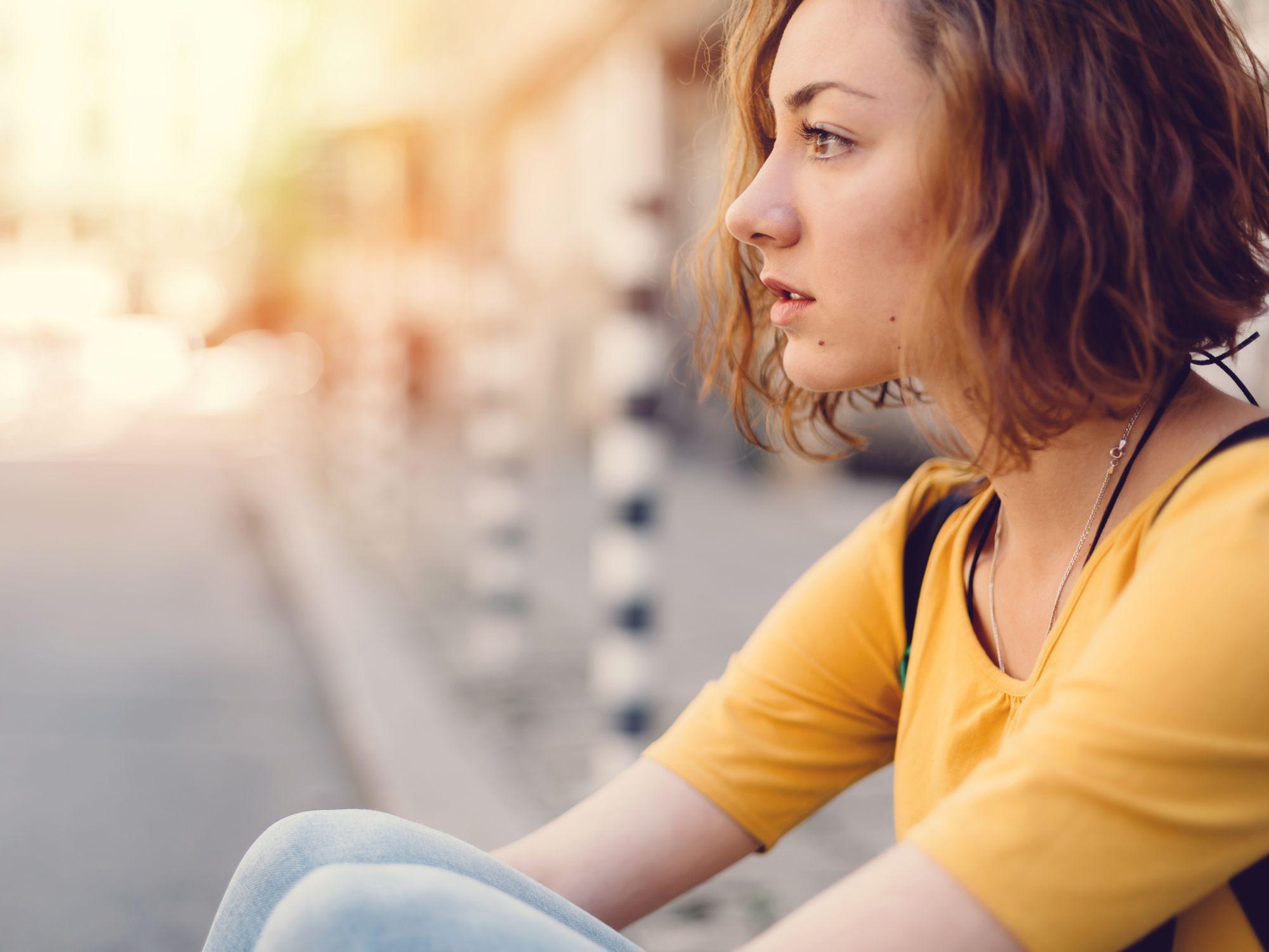 Роль кортизола в депрессии