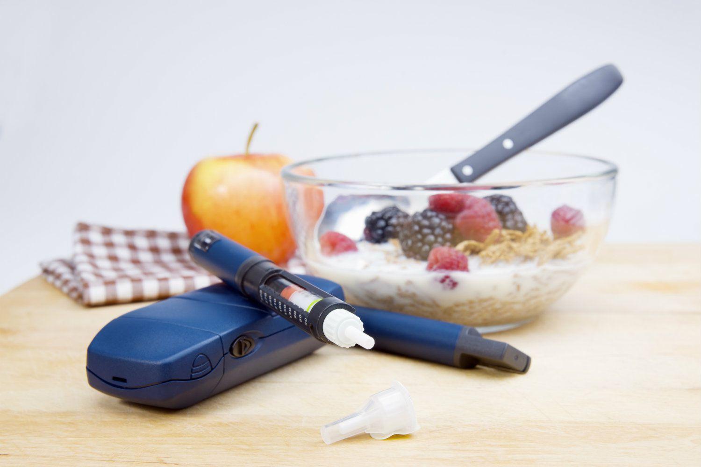 Связь между ПТСР и диабетом