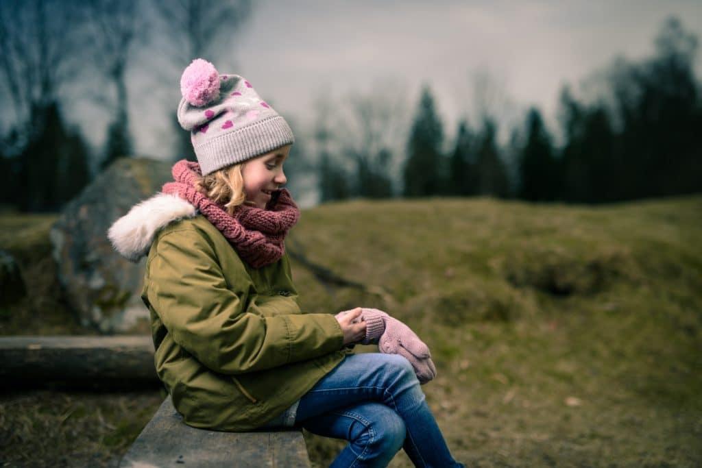 Связь между детской травмой и генерализованным тревожным расстройством