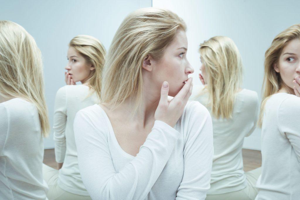 Симптомы и диагностика ПТСР с пограничным расстройством личности