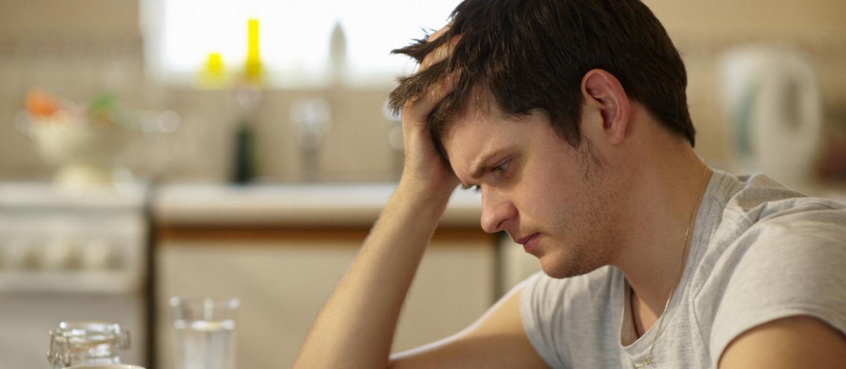 Симптомы отмены – слабые, умеренные или сильные?