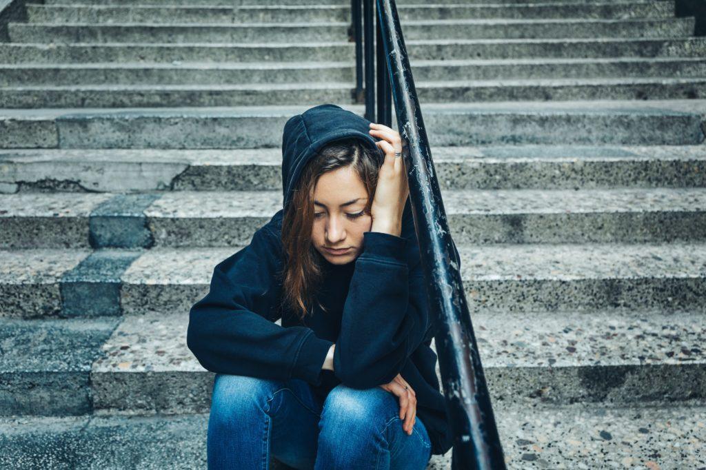 Симптомы пограничного расстройства личности у подростков