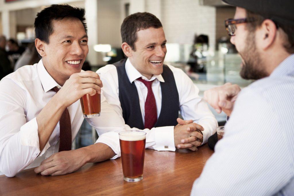 Сколько алкоголя безопасно пить в день?