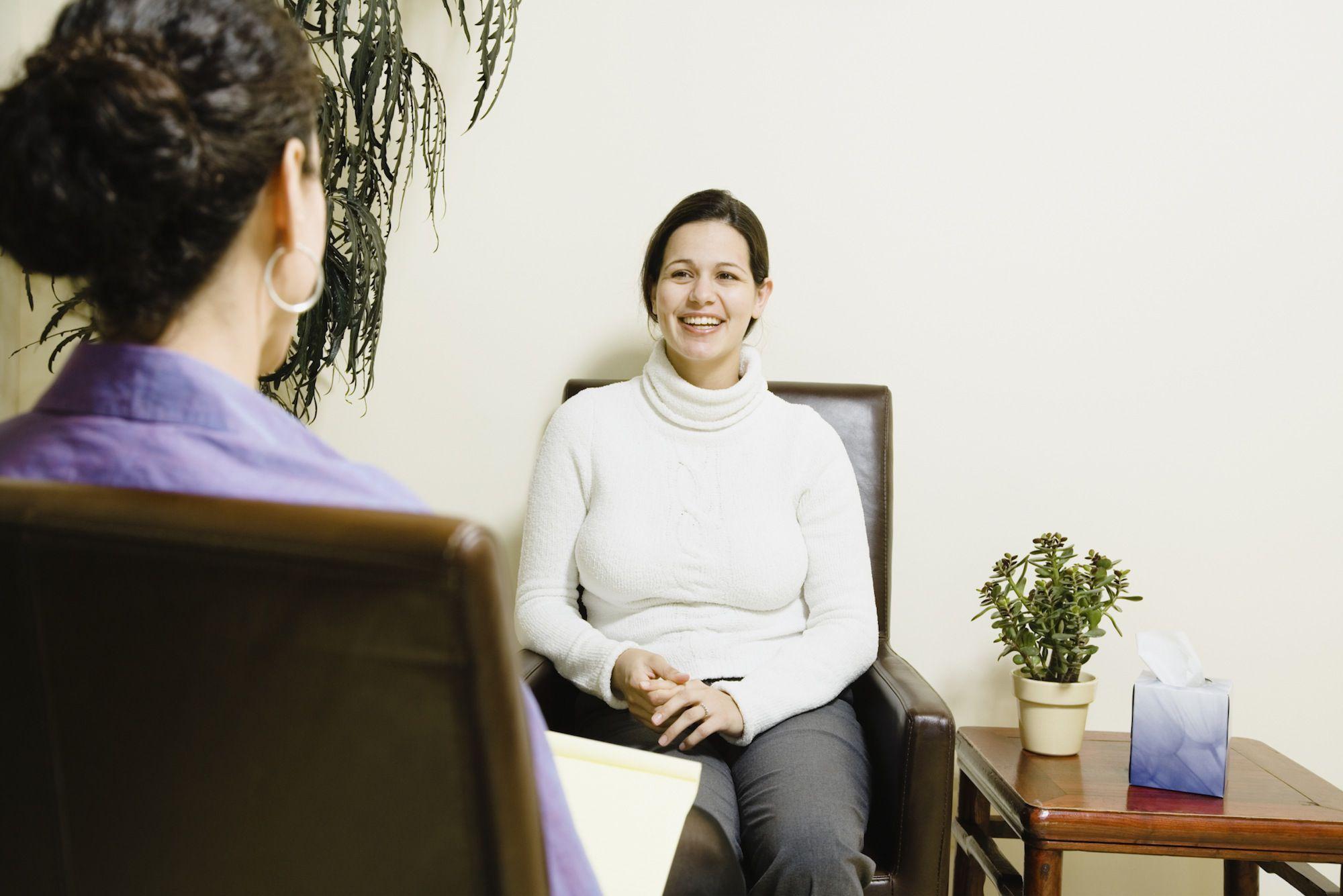 Схема-ориентированная терапия может помочь людям с БЛД и детской травмой