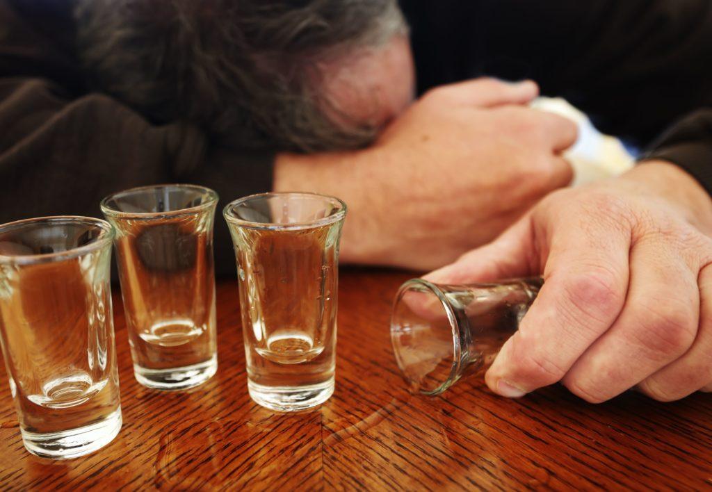 Тест: ваши привычки питья безопасны?
