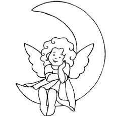 -Angel-On-The-Moon