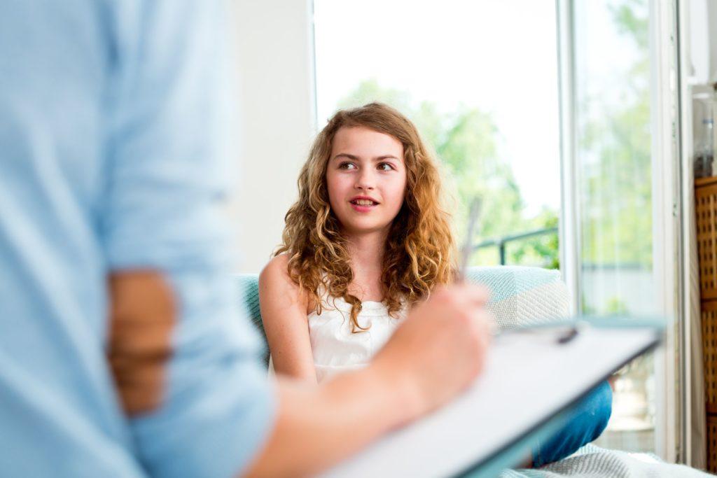 Травматически-ориентированная когнитивно-поведенческая терапия для детей с ПТСР