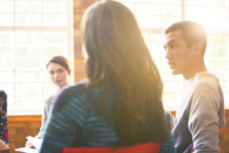 Удивительные преимущества групповой когнитивно-поведенческой терапии при ОКР