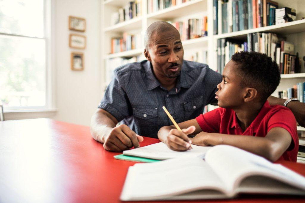 Умные слова для родителей и их значение