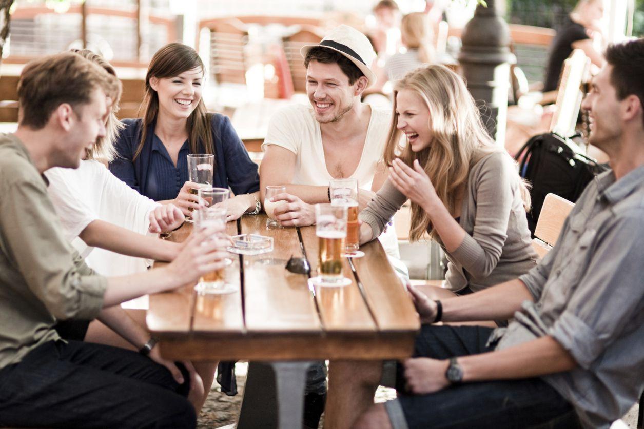 Факты, которые вы должны знать об алкоголе