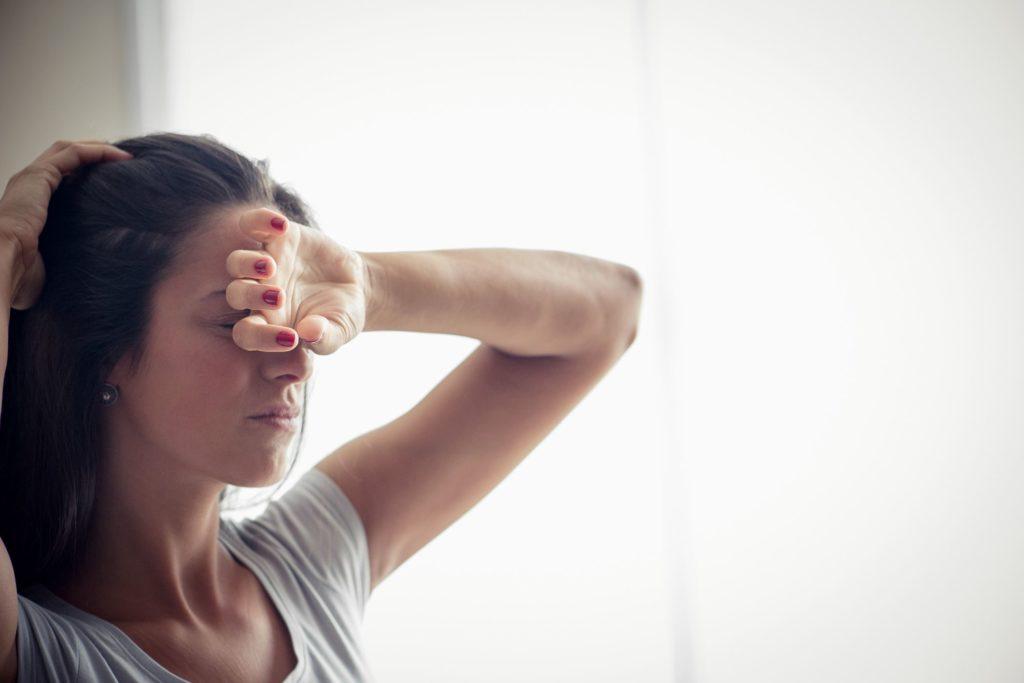 Что делать, когда вы грустите или расстраиваетесь и не знаете, почему