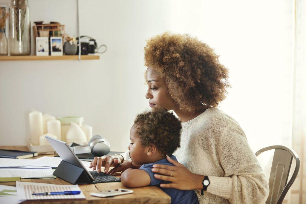 Что делать со своими детьми во время закрытия коронавируса