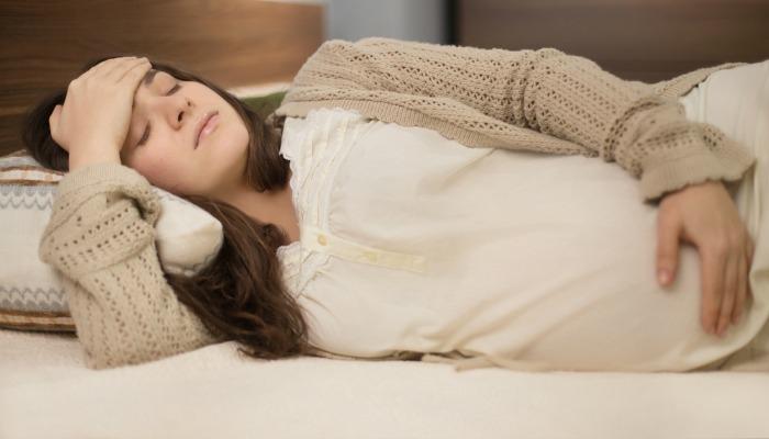Что не сказать беременной женщине с тяжелой утренней болезнью