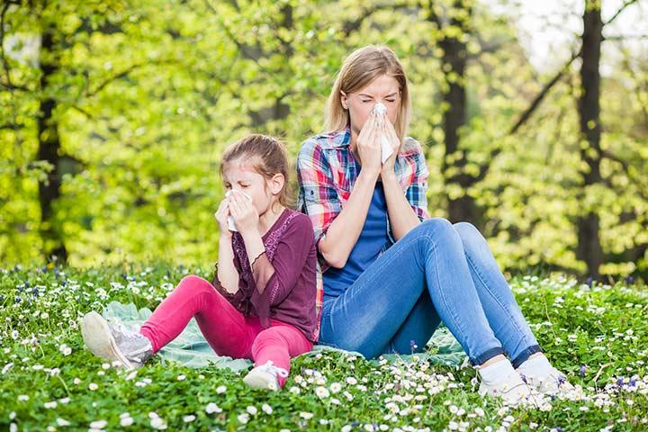 Аутоиммунные заболевания у детей с картинками
