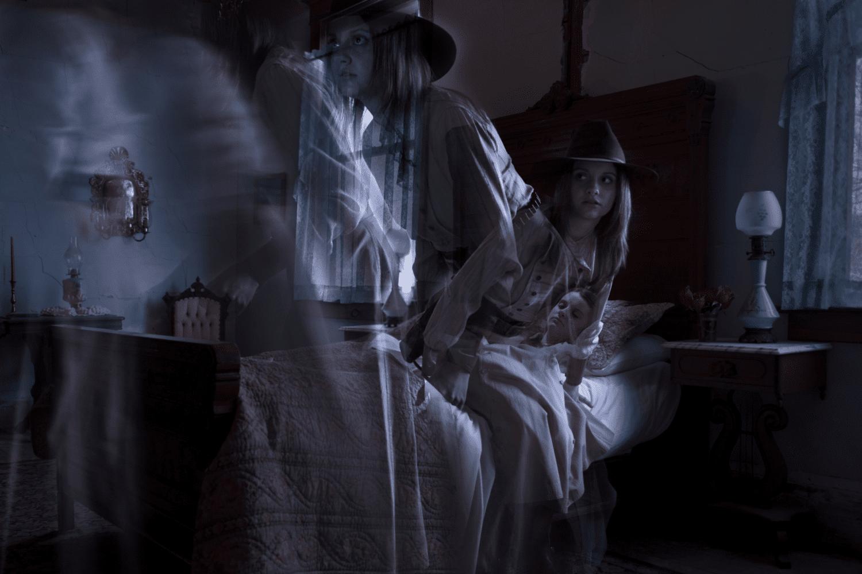 Яркие сны и кошмары при биполярном расстройстве
