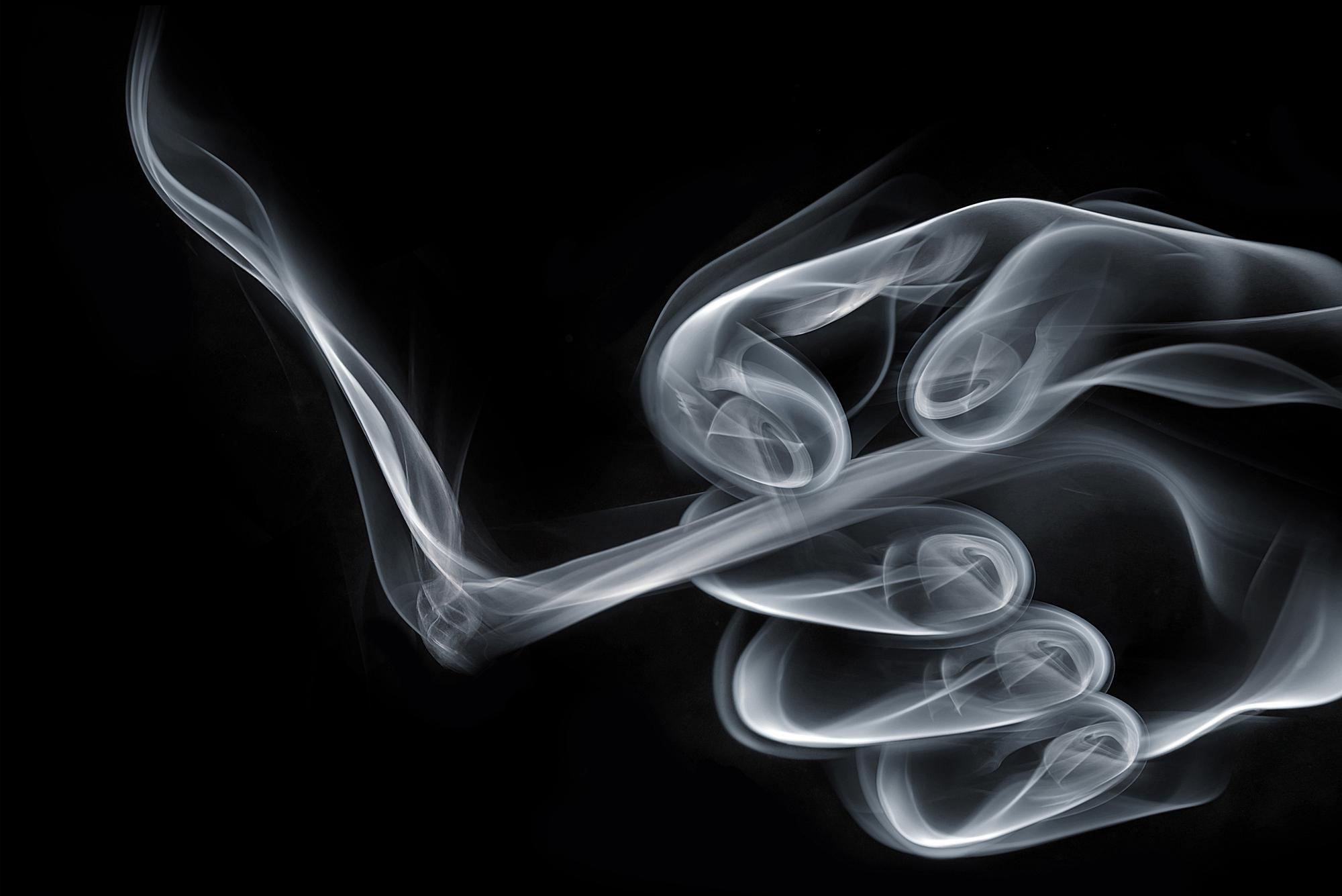 Я действительно полагал, что у меня была никотиновая зависимость. История Дженн