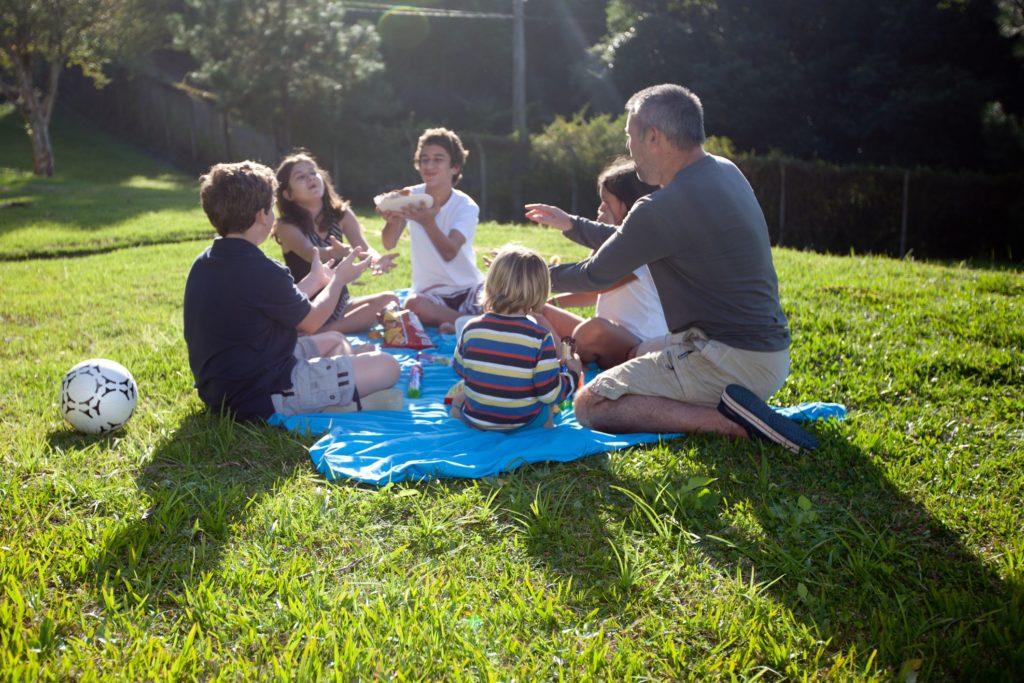 10 советов по экономии денег для больших семей